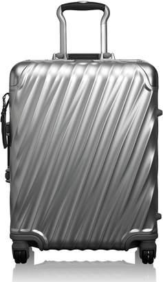 Tumi 19 Degree 22-Inch Continental Wheeled Aluminum Carry-On