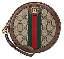 Gucci Women's Ophidia Wrist Wallet
