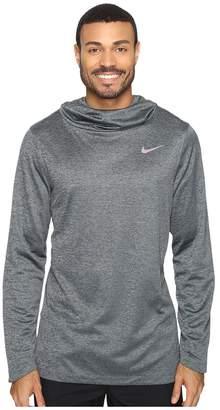Nike Elite Basketball Hoodie Men's Sweatshirt