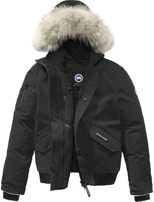 Canada Goose Rundle Down Bomber Jacket - Boys'