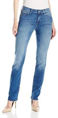 Mavi Jeans Women's Kendra High Rise Straight Leg