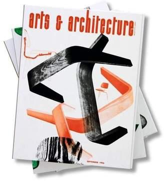 Taschen Arts & Architecture 1945-54. The Complete Reprint