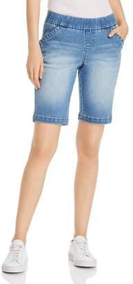 Jag Jeans Gracie Denim Bermuda Shorts