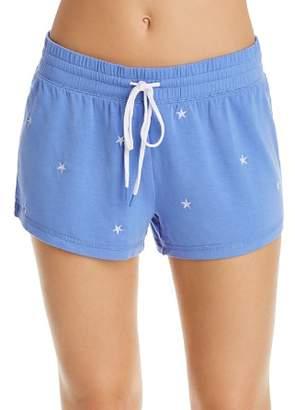 PJ Salvage Star Sleep Shorts
