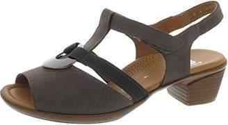 ara Women''s Lugano-s T-Bar Sandals