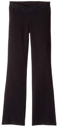 Bloch Bootleg Jazz Pants Girl's Casual Pants