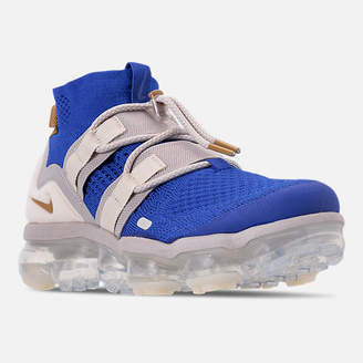 Nike Men's VaporMax Flyknit Utility Running Shoes
