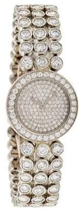 Harry Winston Premier Diamond Watch