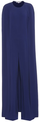 Stella McCartney Cape jumpsuit