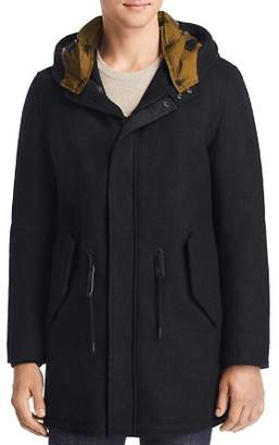 Cole Haan Hooded Parka