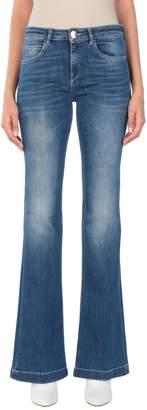 L'Autre Chose Denim pants - Item 42703356BI