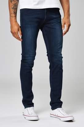 Next Mens Replay Darkwash Jondrill Skinny Fit Jean