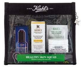Kiehl's Healthy Skin Squad Gift Set