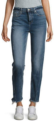 Hudson Jeans Whr268dem Uproar Straight Leg