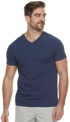 Marc Anthony Men's Core Slim-Fit Stretch V-Neck Tee