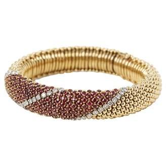 Van Cleef & Arpels Yellow gold bracelet