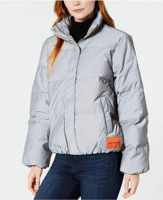 Calvin Klein Jeans Puffer Coat