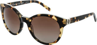 Tory Burch Women's Ty7079 54Mm Sunglasses