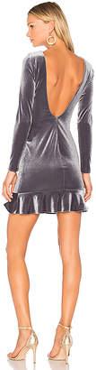 Amanda Uprichard Shoshana Dress