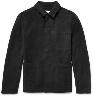 Margaret Howell Mhl Cotton-Moleskin Jacket