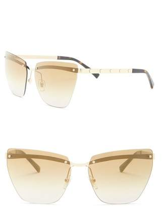 f2674655f57 Versace Gold Women s Sunglasses - ShopStyle