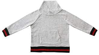 Gucci Lunares en Mayo Boy's Raya Sports Hoodie