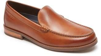Rockport Cayleb Moc Toe Venetian Loafer