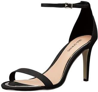 Call It Spring Women's Liraniel Dress Sandal $31.81 thestylecure.com