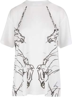 Burberry Carrick short-sleeved t-shirt