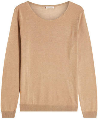 American Vintage Round Neck Pullover