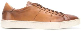 Santoni Runner Gloria Low sneakers