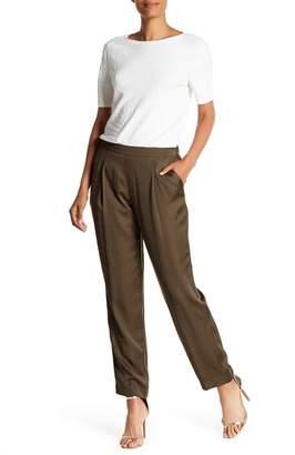 Lafayette 148 New York Soho Track Pants