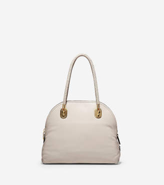 Cole Haan Benson Dome Satchel