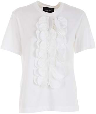 Simone Rocha Short Sleeve T-shirt