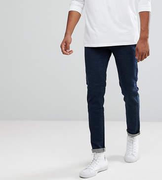 Bellfield TALL Skinny Jeans In Indigo