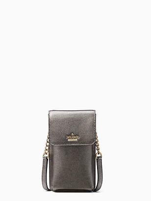 Kate Spade Patterson drive north south crossbody