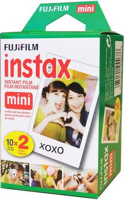 Fuji Instax Mini Twin Pack Film