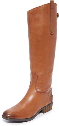 Sam Edelman Penny Riding Boots $150 thestylecure.com