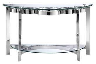 Everly Quinn Nilda Console Table