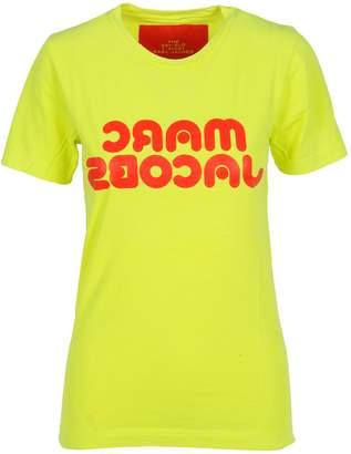 Marc Jacobs Tshirt Logo