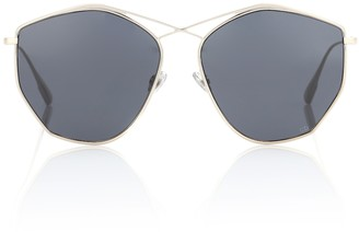 Christian Dior Sunglasses DiorStellaire4 aviator sunglasses