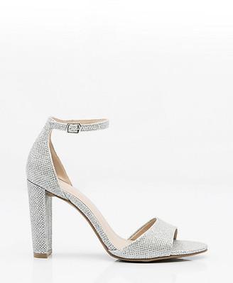 Le Château Glitter Ankle Strap Sandal
