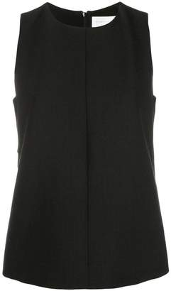 Victoria Beckham Victoria sleeveless blouse