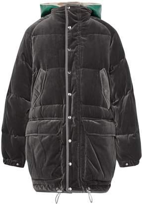 Sacai Down jackets