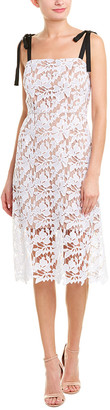Donna Morgan Midi Dress
