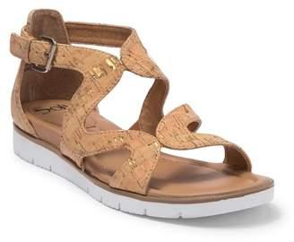 Sofft 'Malana' Leather Sandal