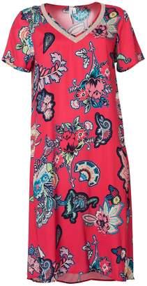 Amalfi by Rangoni Loobies Story Silk Dress