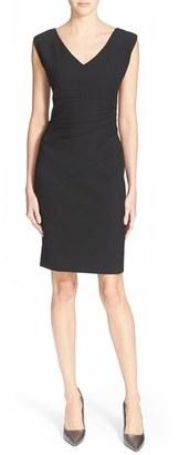 Diane von Furstenberg 'Bevin' Sheath Dress $348 thestylecure.com