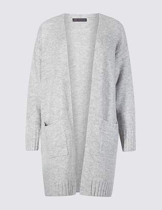 Marks and Spencer Cosy Longline Cardigan