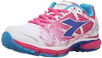at Amazon.com · Diadora Women s n-6100-3 w-w Running Shoe 31c41c59d